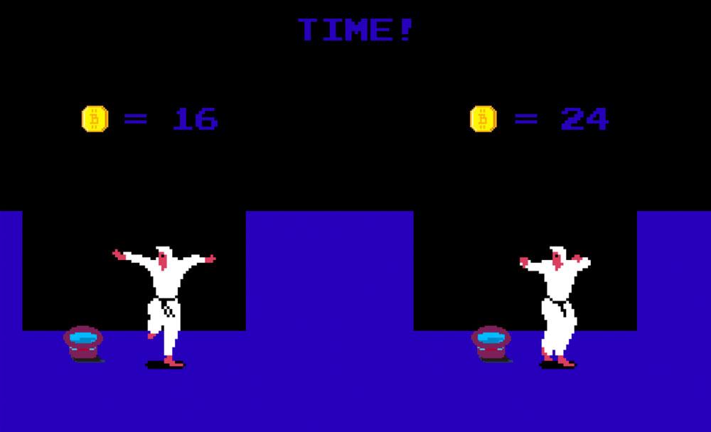 Bit Bit Dance software.
